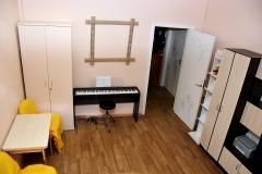 Кабинет №2   12 кв. м.