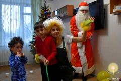 Новый Год 2017 с Хатутик