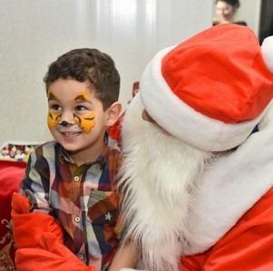 Дни открытых дверей с праздничной новогодней программой в центре Хатутик 14 и 15 января
