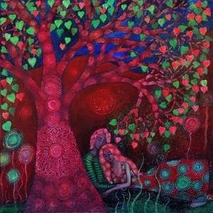 Любовь - это высший синтез смысла существования человека