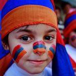 Уроки армянского языка для детей в Санкт-Петербурге