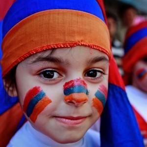 уроки армянского
