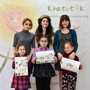 11 и 12 марта в Хатутик - место встречи изменить нельзя)))