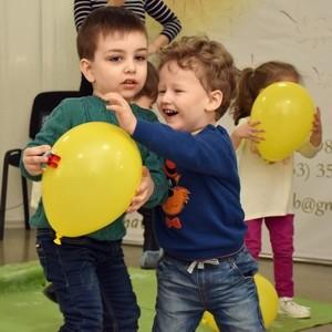 18-19.03.2017. Хатутик - это место, где дети счастливы.