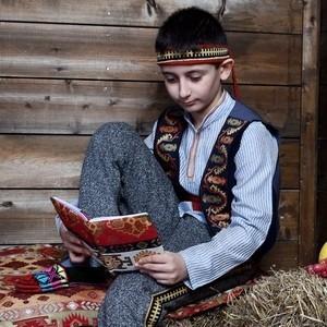 Аренда армянских национальных костюмов