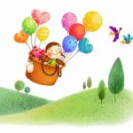 Детский психолог – помощник мамы и ребенка