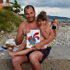 Летняя семейная программа Хатутик в Абхазии