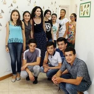Развивающие программы Хатутик в Ереване