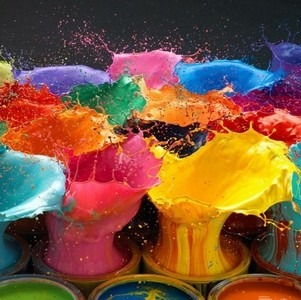 Красим жизнь в радужные цвета вместе с Хатутик
