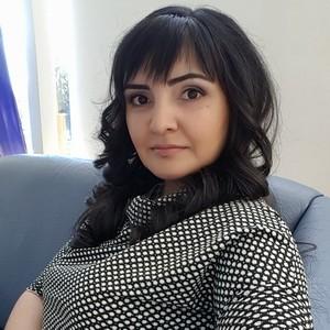 Ануш Тадевосян