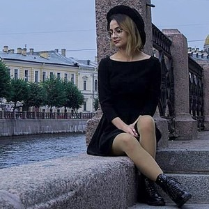 Люси Бахшян