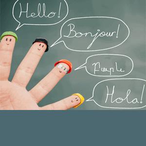 Изучение языков — русский, армянский, английский и т.д.