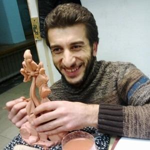 Гарик Оганнисян