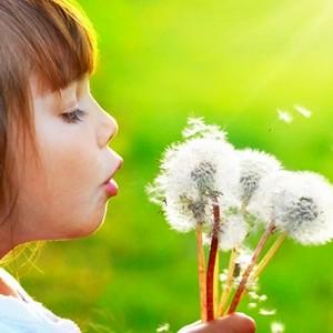 Детский праздник «Солнечный Одуванчик»