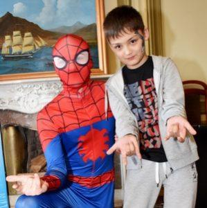Состоялся ежегодный благотворительный праздник «Солнечный Одуванчик»