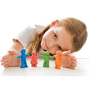 Когда ребенку нужен детский психолог?