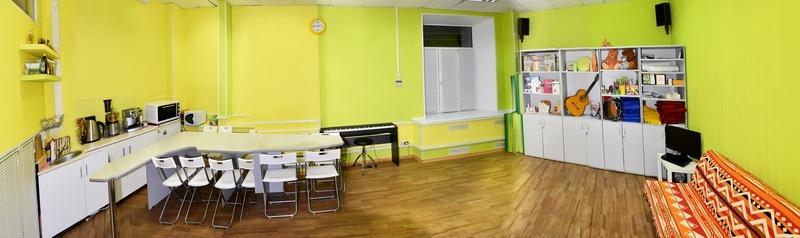 Аренда кабинета в Санкт-Петербурге