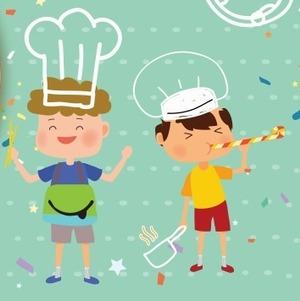 Бесплатные мастер-классы для детей 2-14 лет