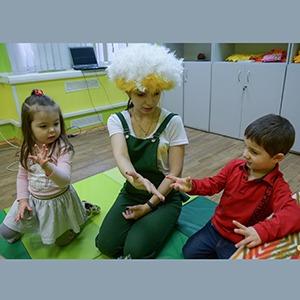 Идет набор в группы по изучению армянского языка для детей от 2 до 7 лет