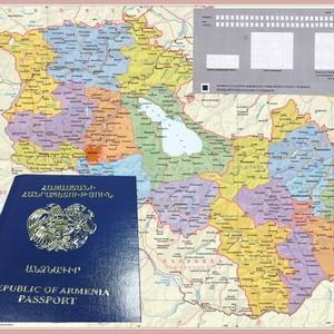 Самостоятельная регистрация гражданина Армении по трудовому договору