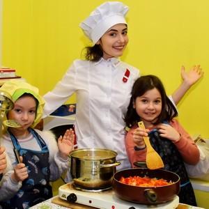 Наши поварята раскрывают секреты итальянской кухни