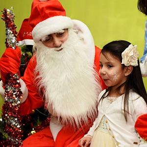 Прошел самый любимый праздник детей -