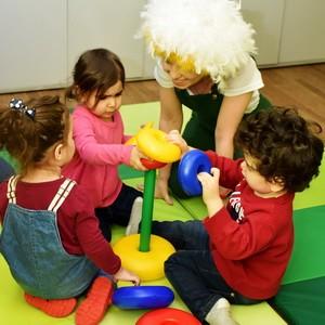 Уроки армянского языка для детей от 2 до 3 лет по курсу
