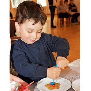 В Петербурге дети праздновали международный день защиты детей