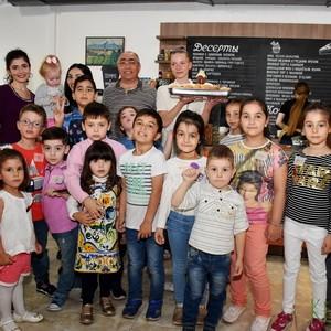 Новая инициатива этноцентра «Хатутик»