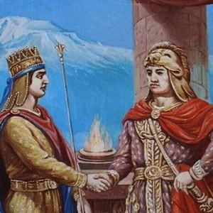 Дуэль по армянски - Нужны ли обязательные язык и история родной страны в ВУЗе?