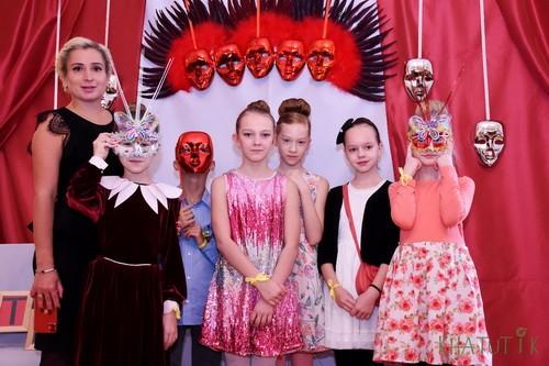 """8-ое февраля """"Хатутик"""" объявил Днём Фантазии для своих маленьких друзей!"""