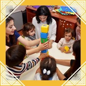 В Хатутик познают новые грани счастливого детства