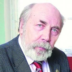 Геннадий Григорьевич Белов